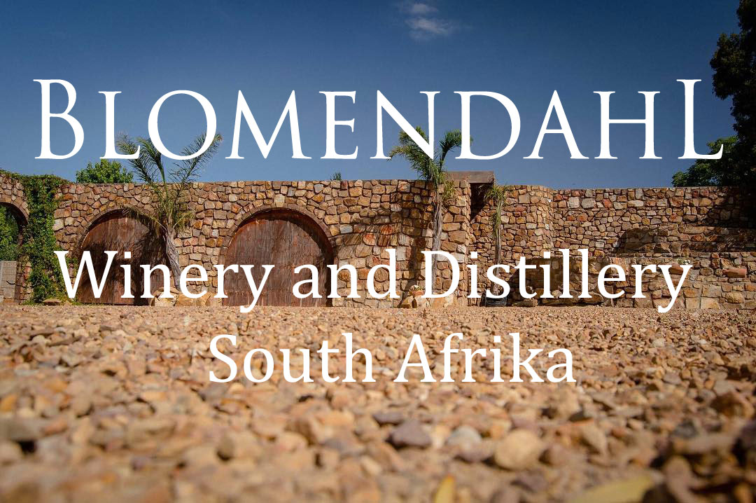 Blomendahl Vineyards